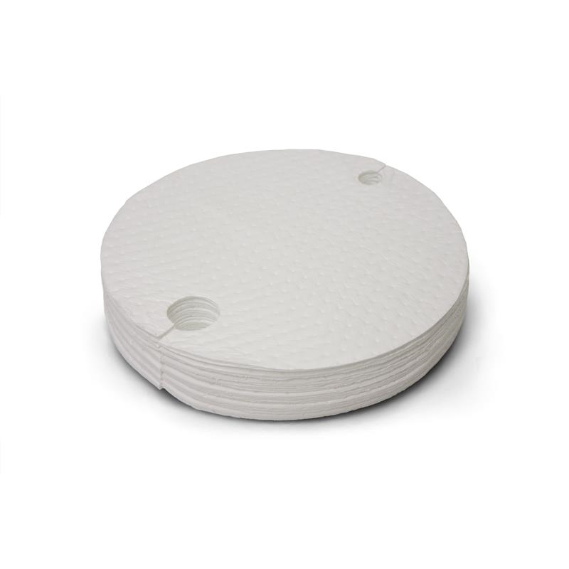 DTO 25 - Oil-only absorbent drum toppers