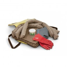 USK 203 B - Universal spill kit in a rugged bag